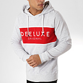 /achat-sweats-capuche/deeluxe-sweat-capuche-five-gris-chine-164110.html