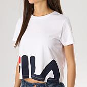 /achat-t-shirts/fila-tee-shirt-femme-crop-early-blanc-164081.html