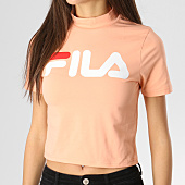 /achat-t-shirts/fila-tee-shirt-crop-femme-every-turtle-681267-saumon-164088.html
