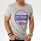 /achat-t-shirts/petrol-industries-tee-shirt-tsr600-gris-chine-164171.html