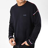 /achat-pulls/hugo-by-hugo-boss-pull-scord-50404586-bleu-marine-164294.html