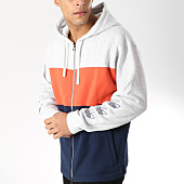 /achat-sweats-zippes-capuche/adidas-sweat-zippe-capuche-full-zip-dv3145-bleu-marine-orange-gris-chine-164315.html
