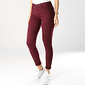 /achat-jeans/girls-only-jean-skinny-femme-a2001-bordeaux-164420.html