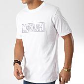 /achat-t-shirts/hugo-by-hugo-boss-tee-shirt-reverse-logo-dicagolino-50406825-blanc-164312.html