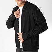/achat-vestes/hugo-by-hugo-boss-veste-zippee-dorleans-50405964-noir-164334.html