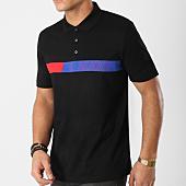 /achat-polos-manches-courtes/hugo-by-hugo-boss-polo-manches-courtes-dantes-50405916-noir-bleu-roi-rouge-164336.html