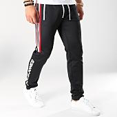 /achat-pantalons-joggings/jack-and-jones-pantalon-jogging-will-winner-noir-blanc-rouge-164373.html