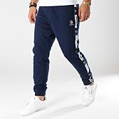 /achat-pantalons-joggings/reebok-pantalon-jogging-avec-bandes-classic-ft-dt8141-bleu-marine-blanc-164354.html
