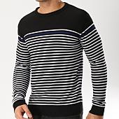 /achat-pulls/classic-series-pull-p-3161-noir-blanc-164468.html