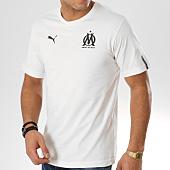 /achat-t-shirts/puma-tee-shirt-om-fan-slogan-ecru-164539.html