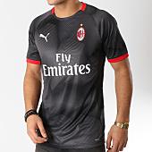 /achat-t-shirts/puma-tee-shirt-de-sport-ac-milan-stadium-jersey-noir-164552.html