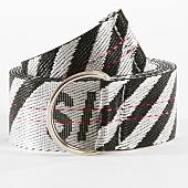 /achat-ceintures/sixth-june-ceinture-streetstyle-m3687rac-argente-noir-164501.html