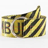 /achat-ceintures/sixth-june-ceinture-streetstyle-m3687rac-jaune-noir-164502.html