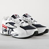 /achat-baskets-basses/fila-baskets-femme-mindblower-5rm00161-125-white-navy-red-164585.html