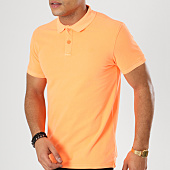 /achat-polos-manches-courtes/petrol-industries-polo-manches-courtes-pol900-orange-fluo-164588.html