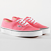 /achat-baskets-basses/vans-baskets-femme-authentic-a38emgy71-strawberry-pink-true-white-164564.html