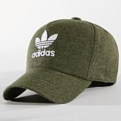 /achat-casquettes-de-baseball/adidas-casquette-a-frame-dv0180-vert-kaki-chine-164624.html