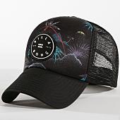 /achat-trucker/billabong-casquette-trucker-scope-noir-floral-164600.html