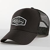/achat-trucker/billabong-casquette-trucker-walled-noir-164604.html