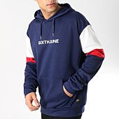 /achat-sweats-capuche/sixth-june-sweat-capuche-m3651vsw-bleu-marine-blanc-rouge-164707.html