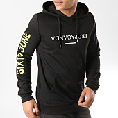 /achat-sweats-capuche/sixth-june-sweat-capuche-m3670vsw-noir-164709.html