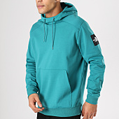 /achat-sweats-capuche/the-north-face-sweat-capuche-fine-box-vert-deau-164612.html