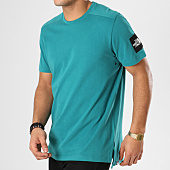 /achat-t-shirts/the-north-face-tee-shirt-fine-2-vert-deau-164617.html