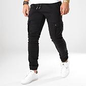 /achat-pantalons-cargo/celio-jogger-pant-nolyte-noir-164785.html