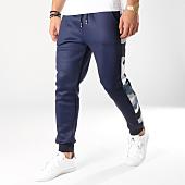 /achat-pantalons-joggings/frilivin-pantalon-jogging-avec-bandes-1530-a-bleu-marine-camouflage-164752.html