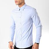 /achat-chemises-manches-longues/frilivin-chemise-manches-longues-ca004-bleu-clair-164760.html