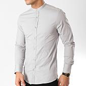 /achat-chemises-manches-longues/frilivin-chemise-manches-longues-ca010-gris-164786.html