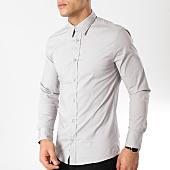 /achat-chemises-manches-longues/frilivin-chemise-manches-longues-ca005-gris-164788.html