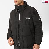 /achat-doudounes/tommy-hilfiger-jeans-doudoune-essential-puffa-5421-noir-164827.html