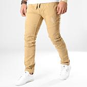 /achat-jogger-pants/aarhon-jogger-pant-a39-beige-164871.html