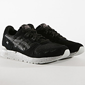 /achat-baskets-basses/asics-baskets-gel-lyte-h81qk-9090-black-speckle-164954.html