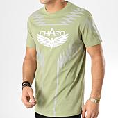 /achat-t-shirts/charo-tee-shirt-heatwave-vert-kaki-164845.html