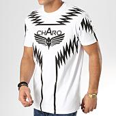 /achat-t-shirts/charo-tee-shirt-heatwave-blanc-noir-164865.html