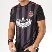 /achat-t-shirts/charo-tee-shirt-de-sport-champion-noir-gris-anthracite-164873.html