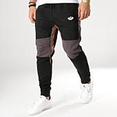 /achat-pantalons-joggings/charo-pantalon-jogging-beamer-noir-gris-marron-164955.html