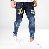 /achat-jeans/classic-series-jean-slim-6060-k-bleu-brut-164934.html