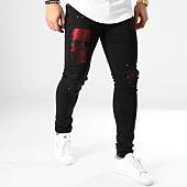 /achat-jeans/john-h-jean-slim-75490-noir-164892.html