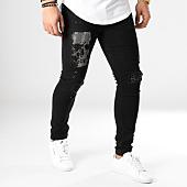 /achat-jeans/john-h-jean-slim-75470-noir-164903.html