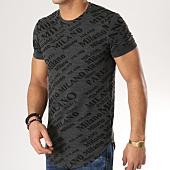 /achat-t-shirts-longs-oversize/uniplay-tee-shirt-oversize-uy327-noir-164920.html