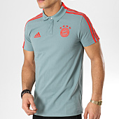/achat-polos-manches-courtes/adidas-polo-manches-courtes-fc-bayern-mnchen-cw7282-vert-rouge-164997.html