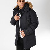 /achat-parkas/geographical-norway-parka-fourrure-bilbao-bleu-marine-164982.html