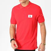 /achat-polos-manches-courtes/calvin-klein-polo-manches-courtes-monogram-logo-9467-165022.html