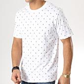 /achat-t-shirts/calvin-klein-tee-shirt-monogram-0434-blanc-165025.html