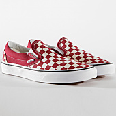 /achat-baskets-basses/vans-baskets-classic-slip-on-a38f7vlw1-rumba-red-165162.html
