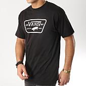 /achat-t-shirts/vans-tee-shirt-full-patch-noir-165157.html