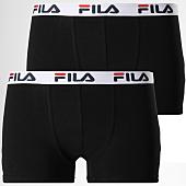 /achat-boxers/fila-lot-de-2-boxers-fu5016-noir-165225.html